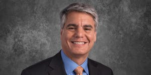 A Conversation with UT-Austin President Gregory Fenves