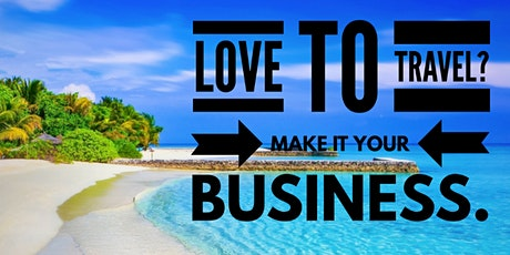 BECOME A HOME-BASED TRAVEL AGENT (Lafayette, LA) tickets