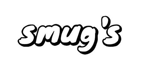 SMUG'S 1st entradas