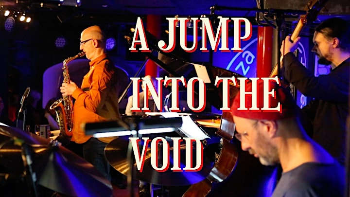 A Jump Into The Void: film screening (In Person access) image