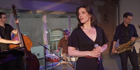 Jewish Jazz - een concert met een verhaal tickets