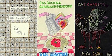 Chrizzi Heinen: Vakant-Verlag Tickets