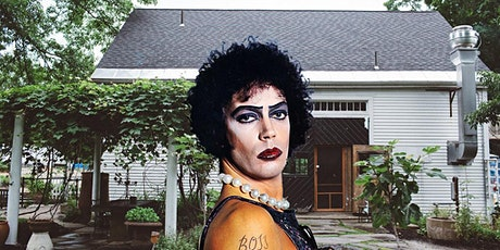 Rocky Horror Picture Show at the Herb Lyceum tickets