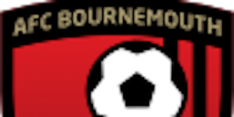 OCTOBER HALF TERM - AFC Bournemouth Soccer School with St Clements SC tickets