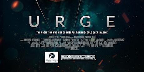 Houston Premiere Screening of Urge tickets