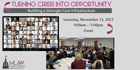 MLAW Fall Conference: Turning Crisis Into Opportunity tickets