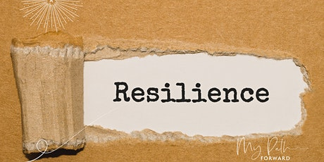 Building Career Resilience in Job Searching tickets