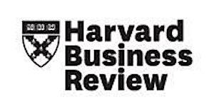 """HBR Live: """"Disrupting Digital Business"""""""