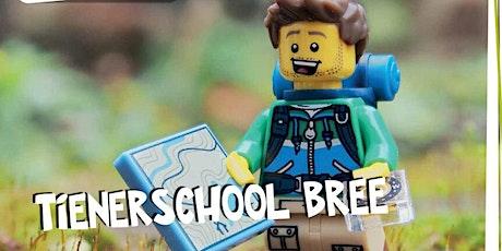 Schoolbezoek - Tienerschool Bree tickets