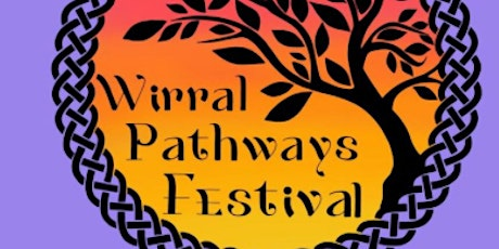 Wirral Pathways Festival 30 October 2021 tickets