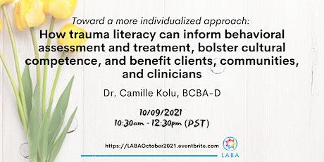 LABA Presentation Event tickets