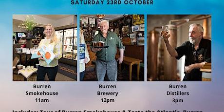 Burren Food Experience 1 tickets