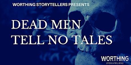 Dead Men Tell No Tales tickets