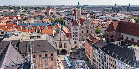 Virtual Oktoberfest Tour of Munich Germany tickets