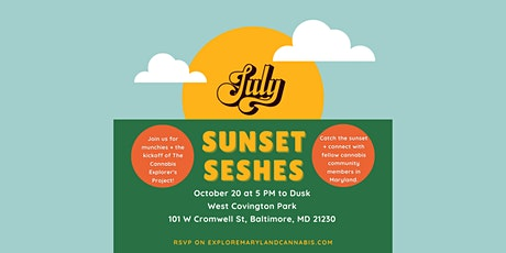 Sunset Seshes tickets