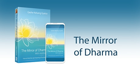 The Mirror of Dharma tickets