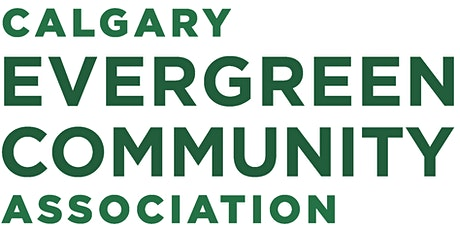 Evergreen Community Association AGM tickets