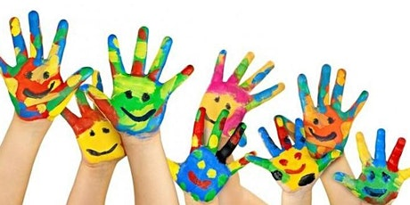 We're back! Toddlers @ Holy Trinity  Monday 27 September: Afternoon Session tickets