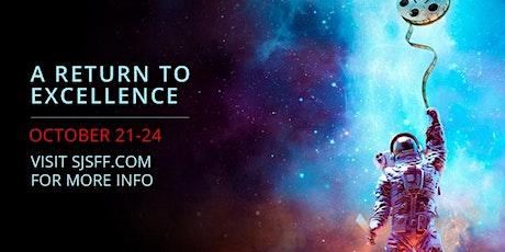 San Jose International Short Film Festival 2021 tickets