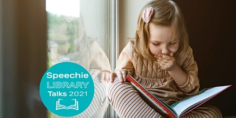 Speechie Library Talk (Three to Five Years) tickets