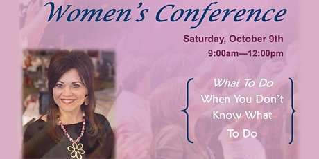 Women's Conference - Theresa Baptist Church tickets