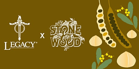 Legacy Luncheon at the Stone & Wood Brewery Brisbane tickets