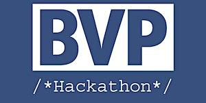 BVP Hackathon