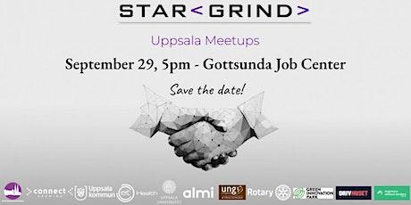 Uppsala Meetups biljetter