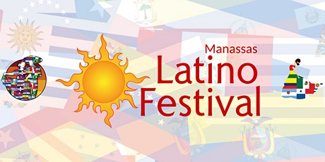 2021 Manassas Latino Festival tickets