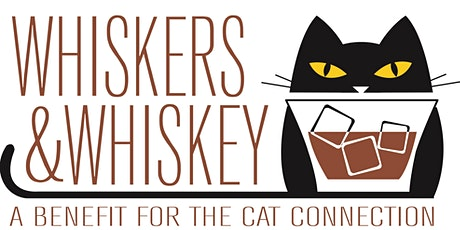 Whiskers & Whiskey 2021 tickets