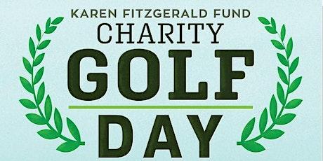 Karen Fitzgerald Fund (Flinders Foundation) Charity Golf Day tickets