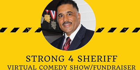 J-RED & SUPA FUNNY COMEDY FRIENDS - FIRST THURSDAY VIRTUAL COMEDY SHOW tickets