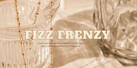 September Fizz Frenzy tickets