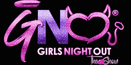 Girls Night Out The Show at Rawhide Saloon (Jamestown, CA) tickets