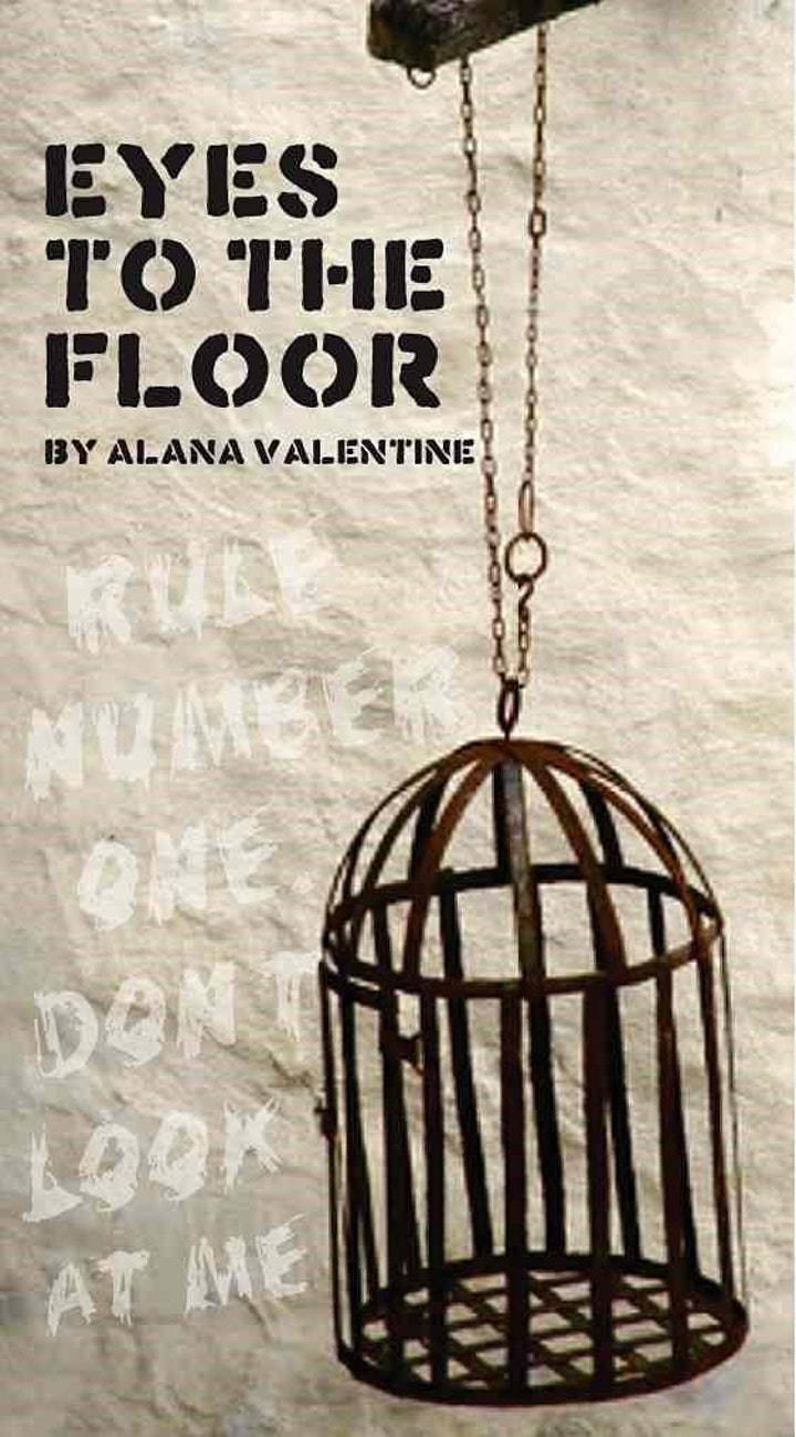 Graduating Theatre Performance Class Presents… Eyes to the Floor image