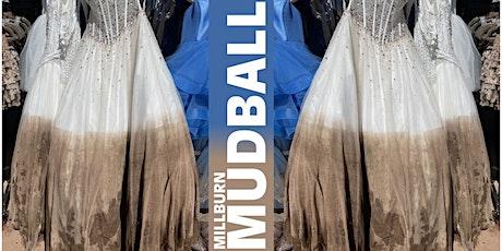 Millburn Mudball  Fundraiser tickets