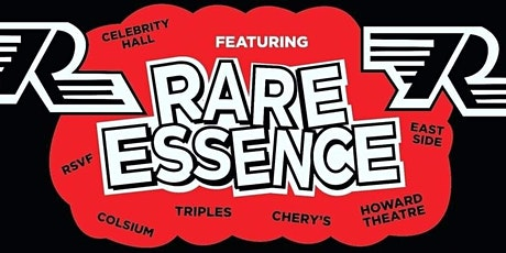 SamBone & Lil Pat: The Old School Rare Essence Party! with Ms Kim & Scooby tickets