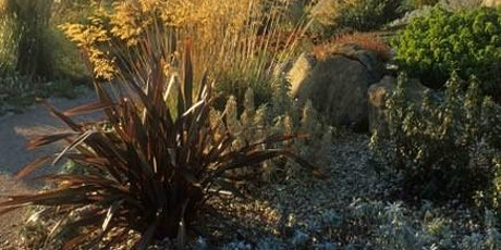 EGT's Unforgettable Gardens 25th Anniversary Talk: A Tale of Two Gardens tickets