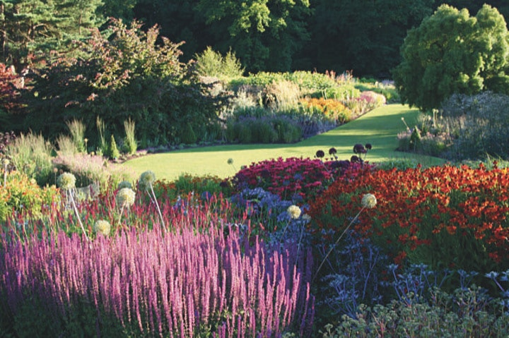 EGT's Unforgettable Gardens 25th Anniversary Talk: A Tale of Two Gardens image