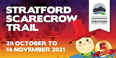 Scarecrow Making Starter Kit tickets