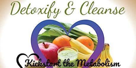 Kickstart the Metabolism - Energy, Confidence and Motivation tickets