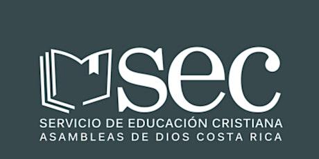 CONGRESO NACIONAL DE ESPECIALIZACIÓN DE PROFESORES ASAMBLEAS DE DIOS entradas