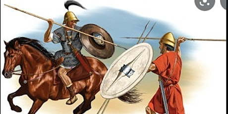 Roman supremacy in the Greek East (200–188 BC) tickets