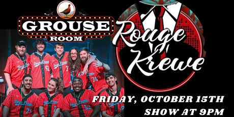 Rouge Krewe tickets