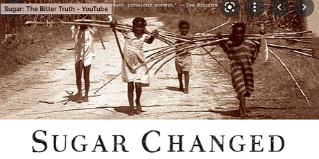 Sugar: A bitter history, Spices tickets