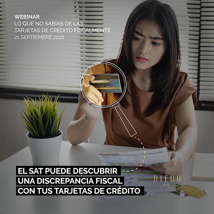 LO QUE NO SABÍAS DE LAS TARJETAS DE CRÉDITO FISCALMENTE image