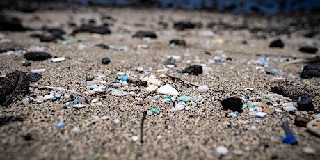 Trash & Micro-plastic Beach Cleanup at Sandy Hook, NJ tickets