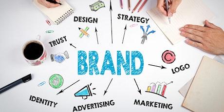 Business Development Breakfast - Build your Brand tickets