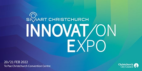 Smart Christchurch Innovation Expo tickets
