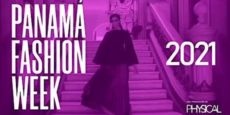 "Pasarela ""PRIMARIO"" en Fashion Week entradas"